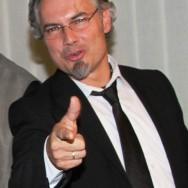 Klaus Zalud – Drums